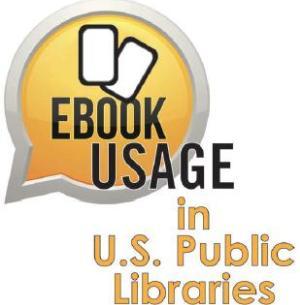 Enquête sur l'usage du livre numérique dans les bibliothèques US #brève