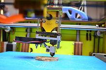 L'intérêt de se tourner vers les lieux de fabrication numérique #brève