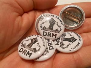 Pour en finir avec les DRM