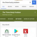 Google intègre les catalogues de bibliothèques dans ses résultats de recherche