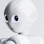 Oubliez l'automate de prêt, faites place à Pepper le robot-bibliothécaire !