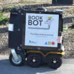 Fermons les bibliobus, déployons des book bots !