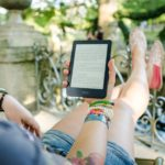 Les bibliothèques, le parent pauvre du livre numérique